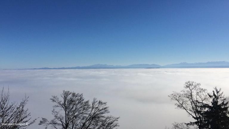 Uetliberg Zuerich Switzerland